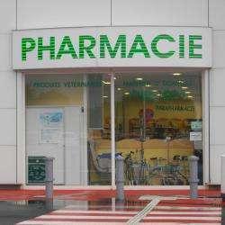 Pharmacie Fremond Guerard Pont Audemer