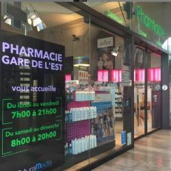 Pharmacie Gare Paris Est Paris
