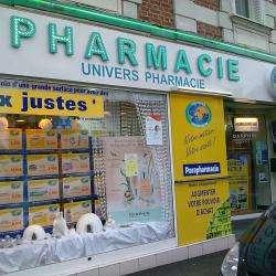 Pharmacie Grandsire Margny Lès Compiègne
