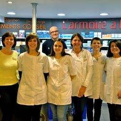 Pharmacie Guyot