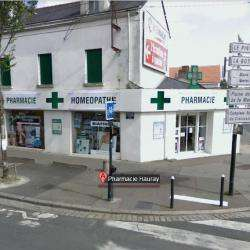 Pharmacie Hauray