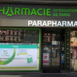 Pharmacie et Parapharmacie PHARMACIE INTERNATIONALE DE PARIS - 1 -