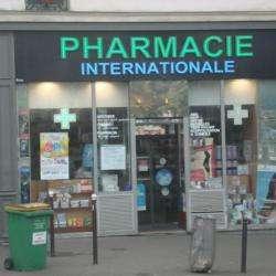 Pharmacie Internationale Place Pigalle Paris