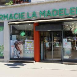 Pharmacie La Madeleine Lyon