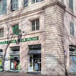 Pharmacie La Mediterranee Marseille