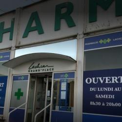 Pharmacie Lachcar Georges