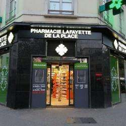 Pharmacie Lafayette De La Place Lyon