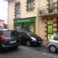 Pharmacie et Parapharmacie Pharmacie Lagoueyte - 1 -