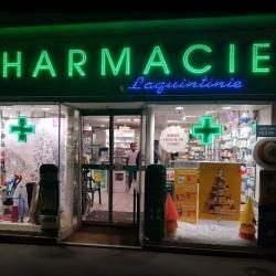 Pharmacie Laquintinie