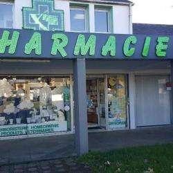 Pharmacie Le Pogam-alluard D