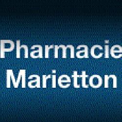 Pharmacie Marietton Lyon