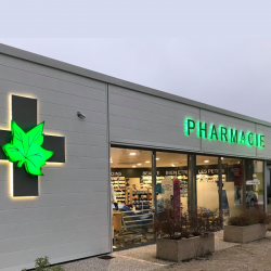 Pharmacie Martina