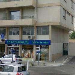 Pharmacie Mas De Tesse Montpellier