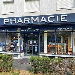 Pharmacie Du Grand Champ Beaumont