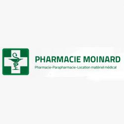 Pharmacie Moinard Dominique Saint Lô