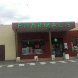 Pharmacie  Montbéliard