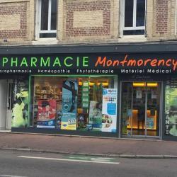 Pharmacie Montmorency Le Havre