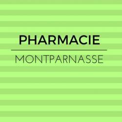 Pharmacie Montparnasse