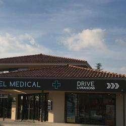 Pharmacie Neyrac Santapau Canet