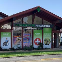 Pharmacie Osasuna