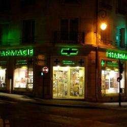 Pharmacie Parmentier