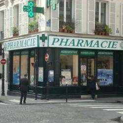 Pharmacie Pecker