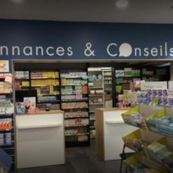 Pharmacie Perrache-carnot Lyon