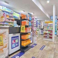 Pharmacie Pharmavance Barbès