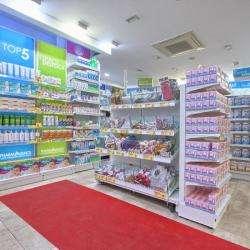 Pharmacie Pharmavance Mairie Du 18 Paris