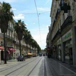 Centres commerciaux et grands magasins Pharmacie La Populaire - 1 - Pharmacie La Populaire, Montpellier -