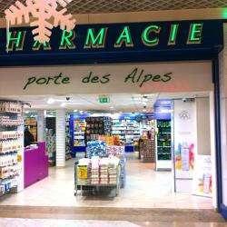 Pharmacie Porte Des Alpes