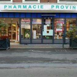 Pharmacie Chevalier