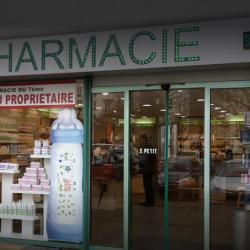 La Pharmacie Du 7ème Lyon