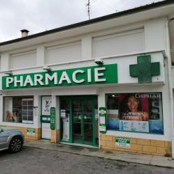 Pharmacie Rauturier Corbiere Castelnau Le Lez