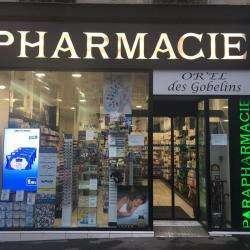 Pharmacie Orel Des Gobelins