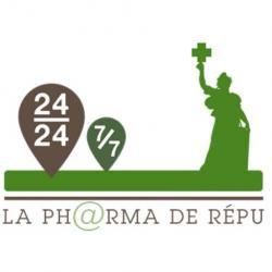Pharmacie Republique