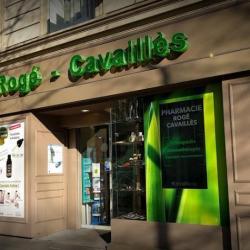 Pharmacie Roge Cavailles