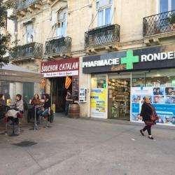 Pharmacie Rondelet Montpellier