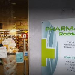 Pharmacie Roosevelt Lyon