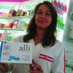 Pharmacie Saint- Vincent