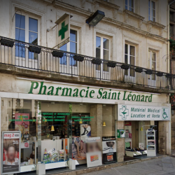 Pharmacie Saint Léonard Alençon