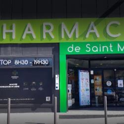 Pharmacie Saint Menet Marseille