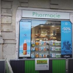 Pharmacie et Parapharmacie PHARMACIE SAINT-PAUL - 1 -