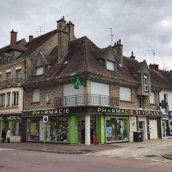 Pharmacie Saint Vorles