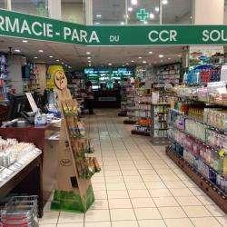 Pharmacie Soumet Cap Santé 1 Créteil