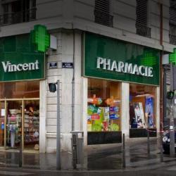 Pharmacie St Vincent Lyon