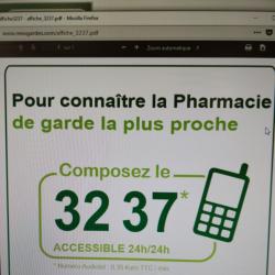 Pharmacie Des Halles Mions
