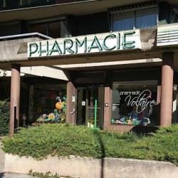 Pharmacie Voltaire