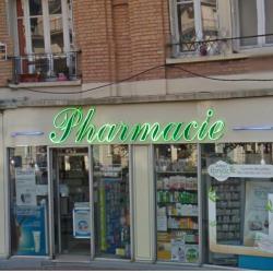 Pharmacie Vasram