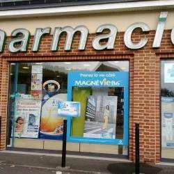 Pharmacie Verbrigghe
